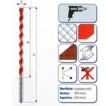 - Alpen - Drill Better