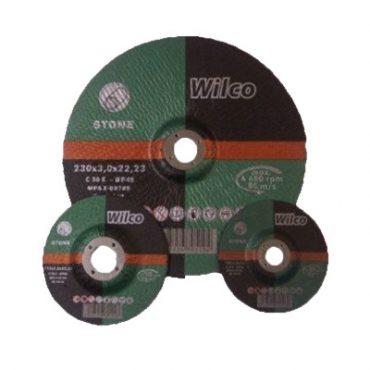 - Wilco Abrasives -
