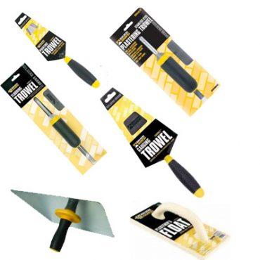 - Builders Brand -